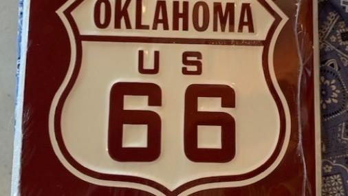 Explorando la Ruta Histórica 66 en Oklahoma
