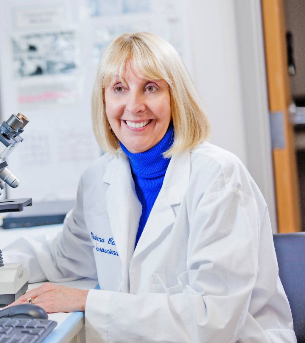 OU College of Medicine Researcher gana una beca federal para estudiar el síndrome de intestino irritable inducido por el estrés