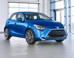 Es tiempo de decirle adiós al Toyota Yaris