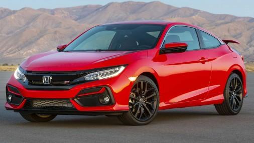 Honda descontinuará una serie de modelos de bajas ventas