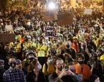 Las protestas de Portland encuentran un nuevo impulse