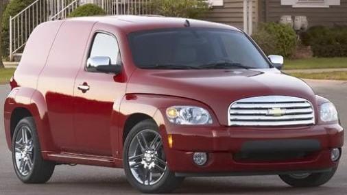 Los Chevrolet Cobalt y HHR son  investigados por las autoridades  federales por una severa falla