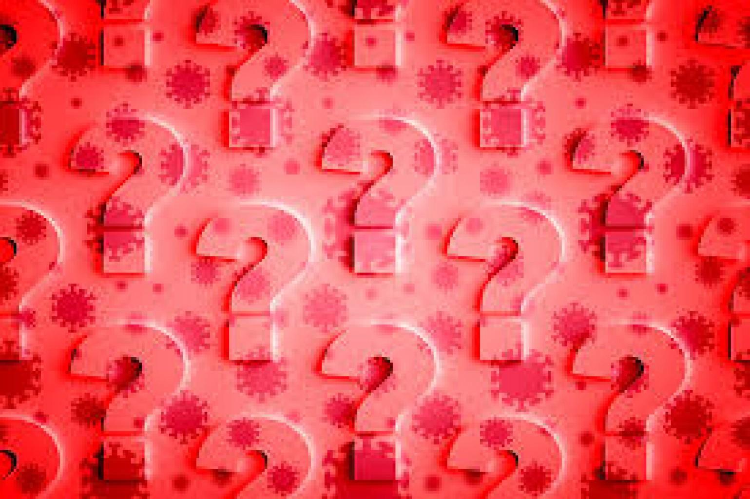 Preguntas más Frecuentes sobre el Virus COVID 19
