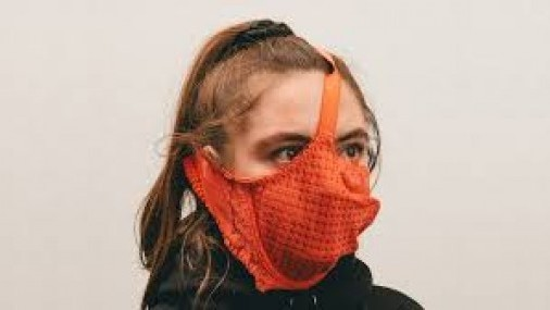 Masks Help Make and Keep America Afraid