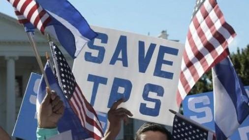 La terminación del TPS perturbará las comunidades en todo Estados Unidos