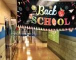 Cuarentenas, cierres: reina la confusión al reabrir las escuelas