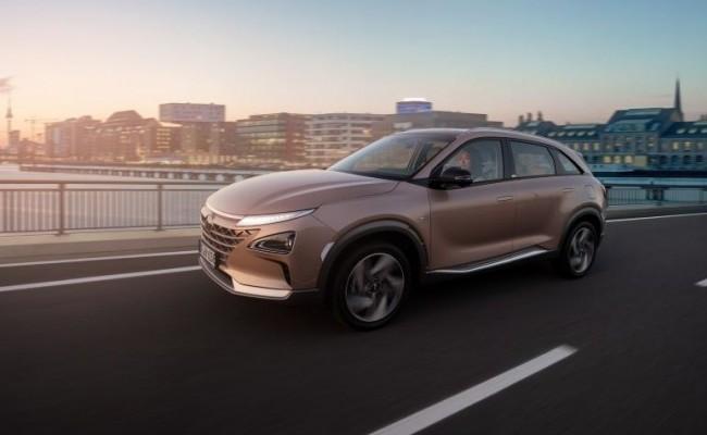 Hyundai lanza la campaña Global H2U (Hydrogen to You)