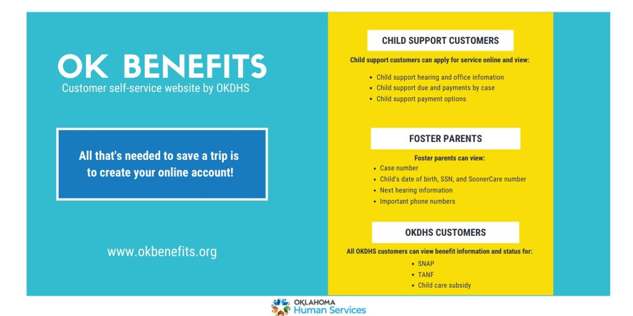 OK Benefits se expande para apoyar mejor a las familias adoptivas
