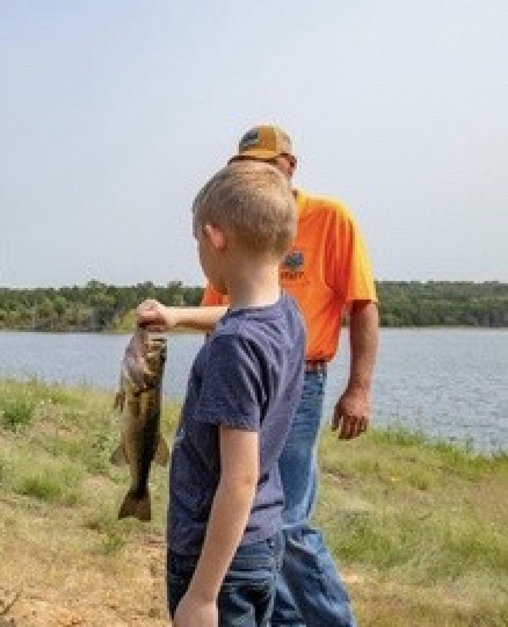 """""""Fostering Outdoor Oklahoma Families"""" se expande al Condado de Noble"""