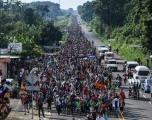 La administración Trump recurre a la inmigración a medida que se acerca la votación