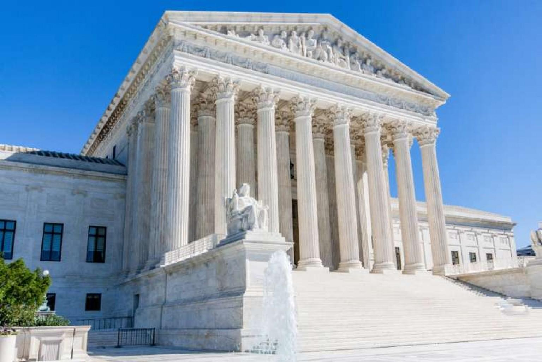 Corte Suprema escuchará caso del muro fronterizo