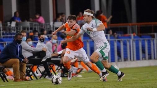 La temporada de Energy FC llega a su fin con la derrota 4-2 en RGV