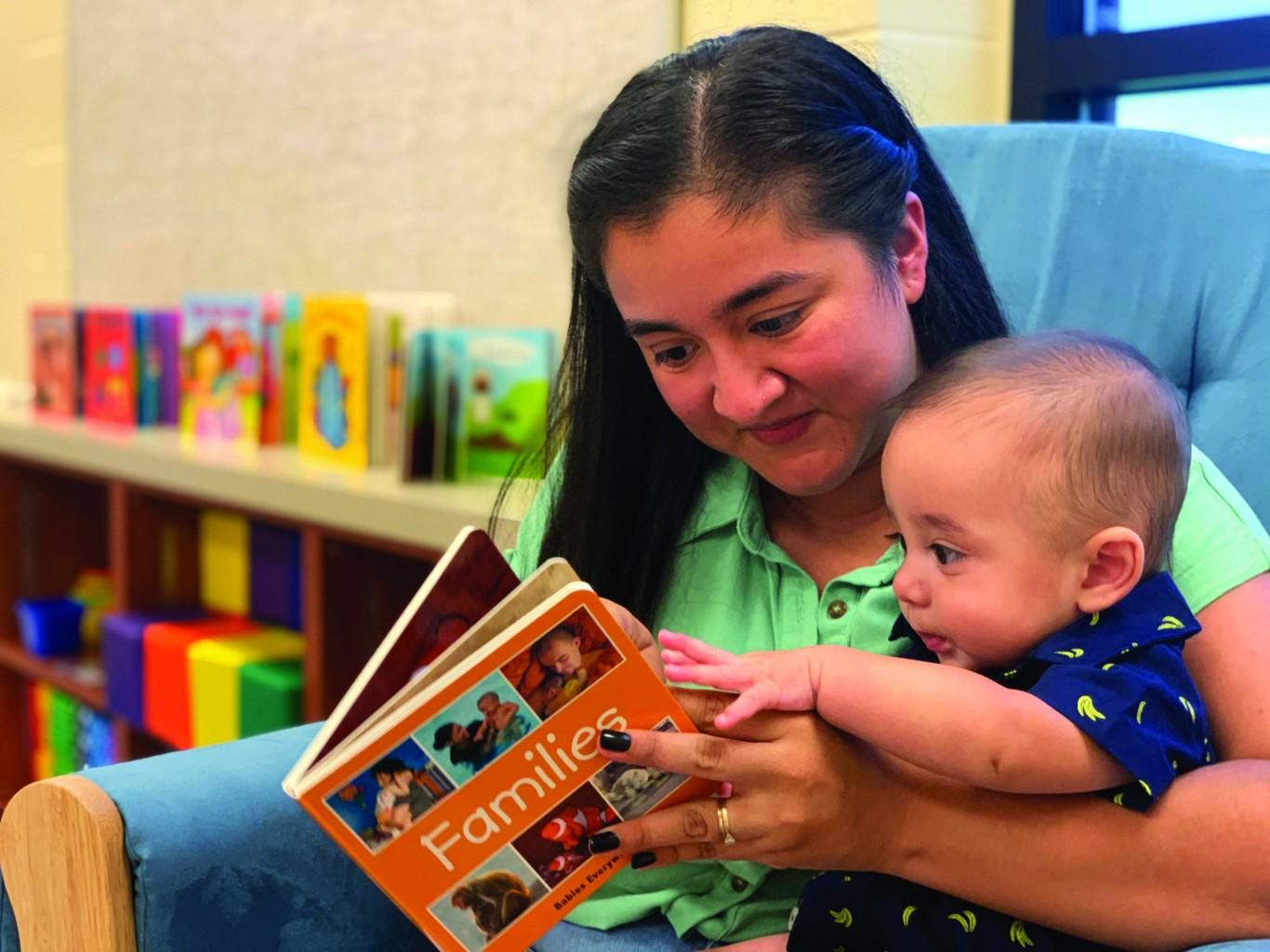 Sunbeam Family Services es nombrado Bank of America Neighborhood Champion