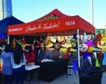 Parque Scissortail celebró el Día de Los Muertos Presentado por Supermercados Morelos