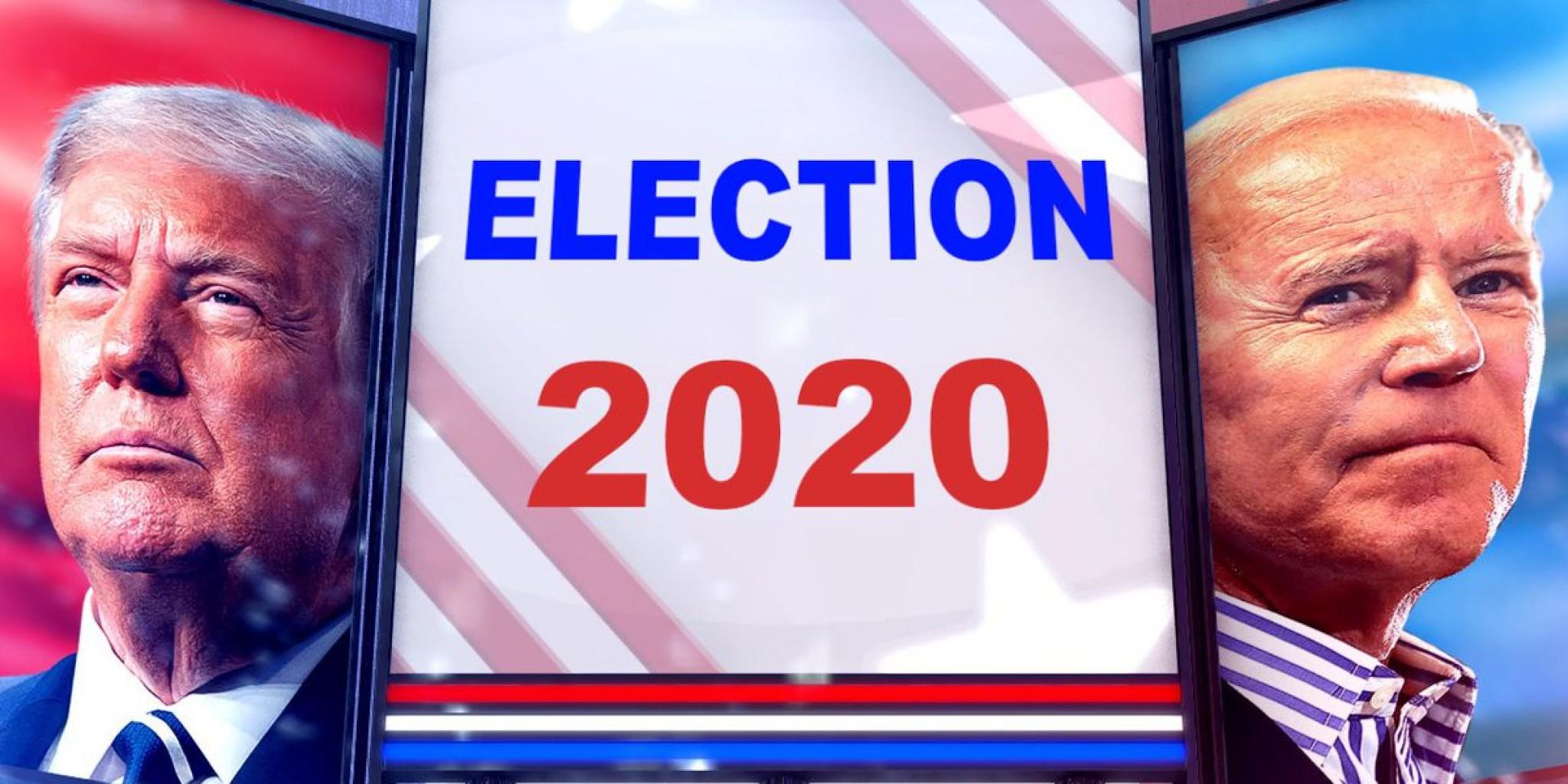 Los seis estados oscilantes que decidirán la elección presidencial