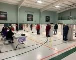 Referendo sobre Trump genera enorme participación electoral