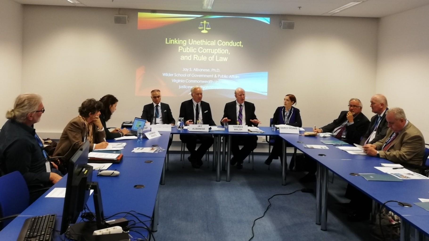 Colaboración religiosa con el liderazgo de la Cumbre del G20