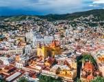 Cárteles se disputan en el estado de Guanajuato- México