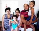Centroamericanos que llegaron en masa, hoy en el limbo