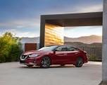 Nissan celebra el 40 aniversario del popular Maxima