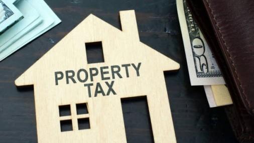 ¡Ahorre en impuestos sobre la propiedad!