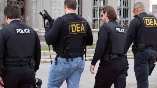 México desea limitar presencia y actividad de agentes de DEA