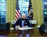 Acciones Ejecutivas del Presidente Joe Biden: