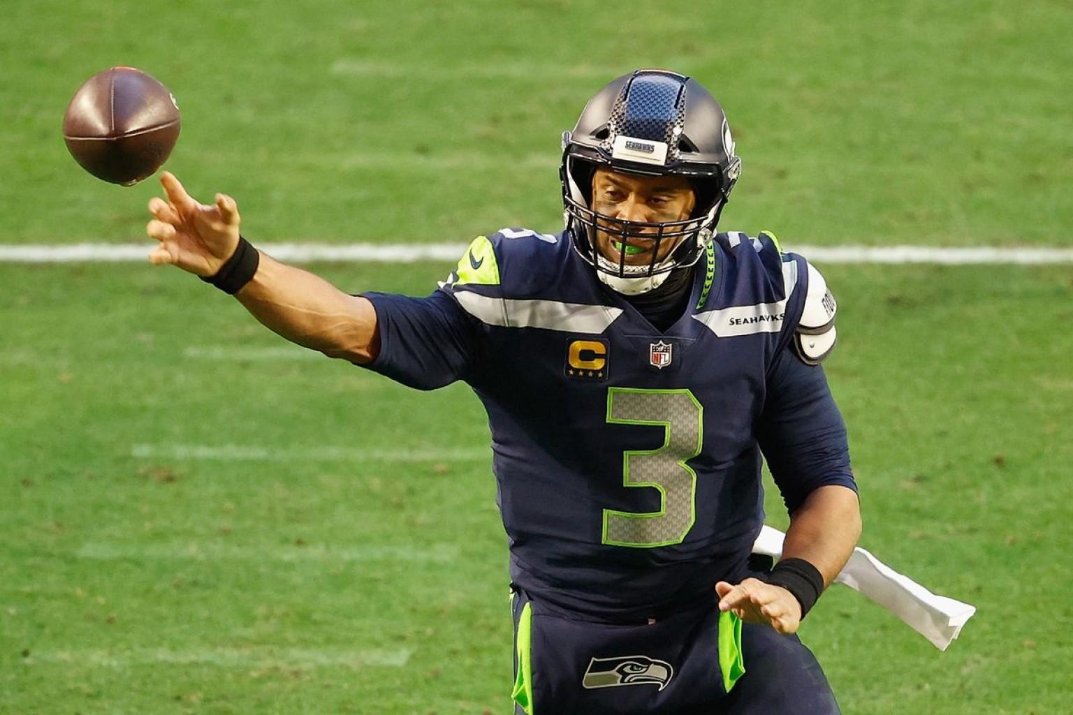 Los Seahawks llegan a los playoffs gracias a la fuerza de su defensa