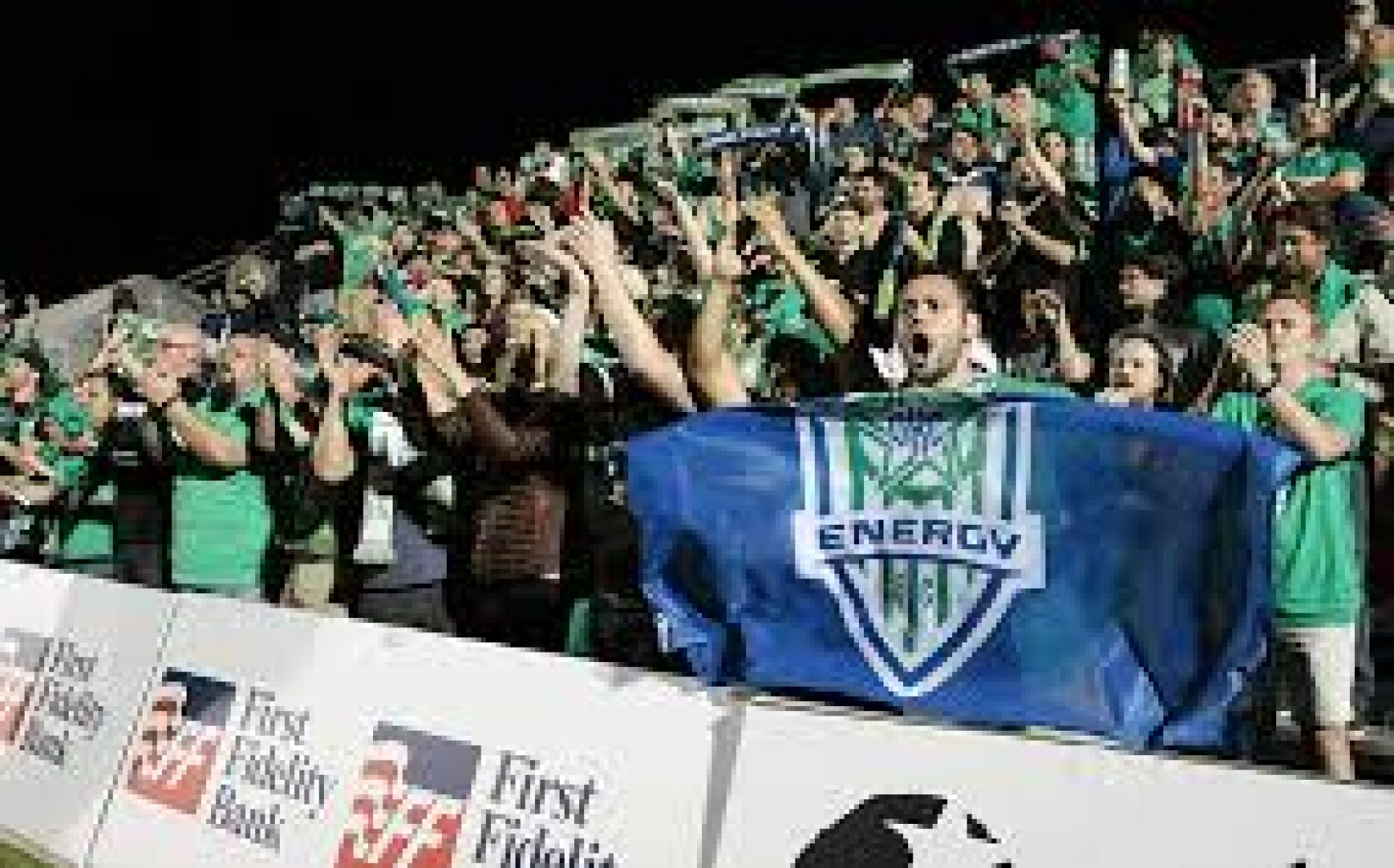 Energy FC Acquires Attacking Duo from Colorado Springs