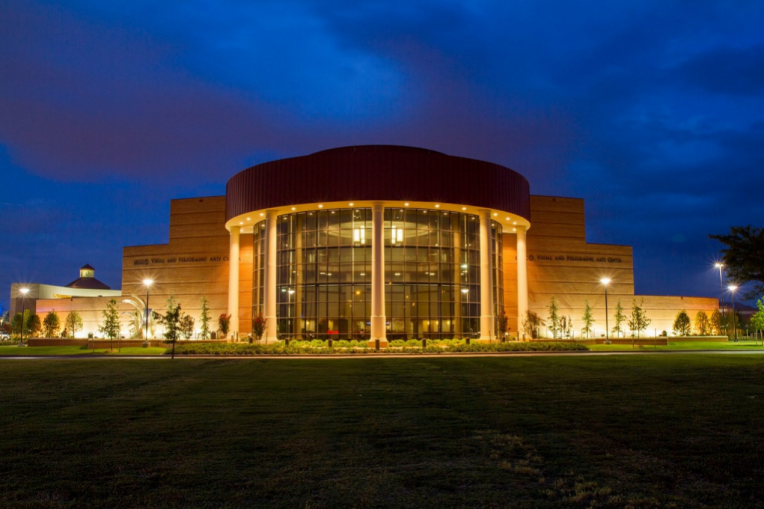 OCCC VISUAL AND PERFORMING ARTS CENTER  REOPENS WITH HYBRID SEASON