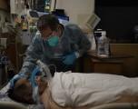 Capellanes de hospital traen consuelo a los solitarios moribundos