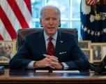 Biden enfrenta preguntas sobre el compromiso con el aumento del salario mínimo
