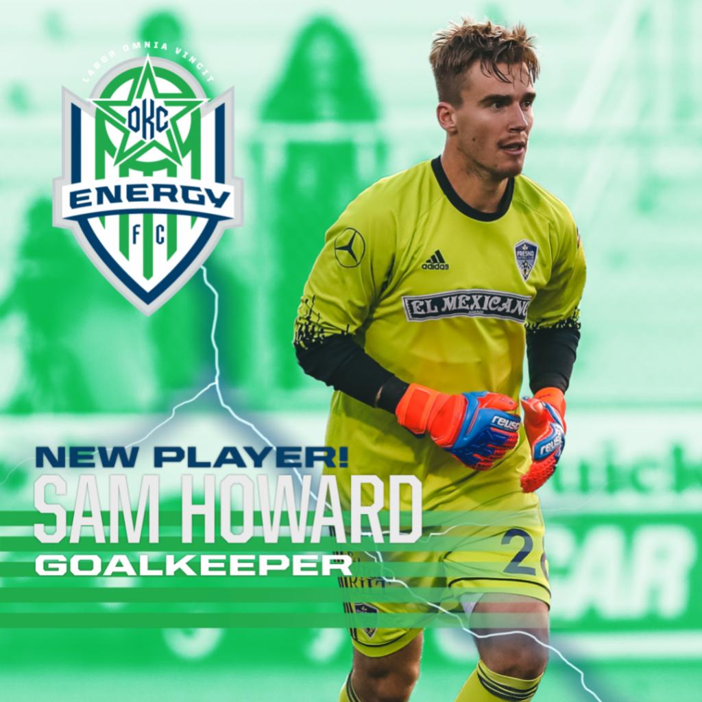 Sam Howard - Es  rápido,  atlético y lee muy bien el juego.