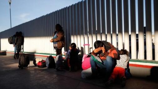 EEUU aumenta capacidad para albergar a niños migrantes