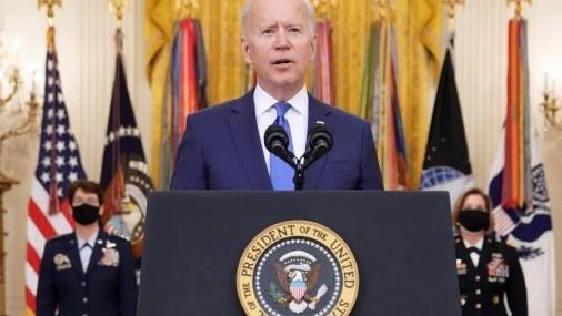 Biden pide al Supremo que desestime la apelación de
