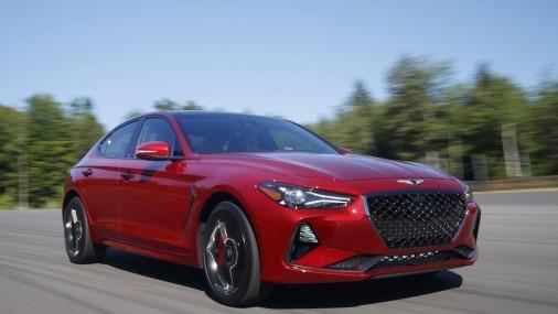 Hyundai está retirando del mercado ciertos sedanes Genesis