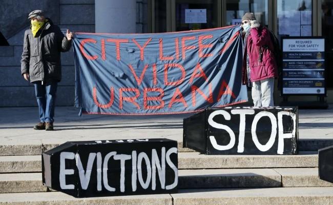 Se extiende la prohibición de desalojos de inquilinos durante la pandemia de COVID-19