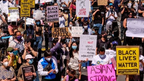 2 en Seattle, San Francisco enfrentan cargos de odio contra los asiáticos