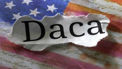 El Gobierno de Biden tiene 10 días para defender DACA en una corte de Texas