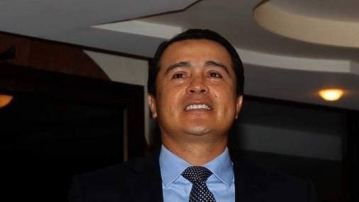 Hermano de presidente Hondureño condenado a cadena perpetua por narcotráfico