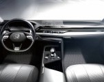 Honda muestra su nueva filosofía de diseño de interiores