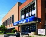 Bono 2021 para las Escuelas de Tulsa : Complejo de Fútbol Sala en Hale High School