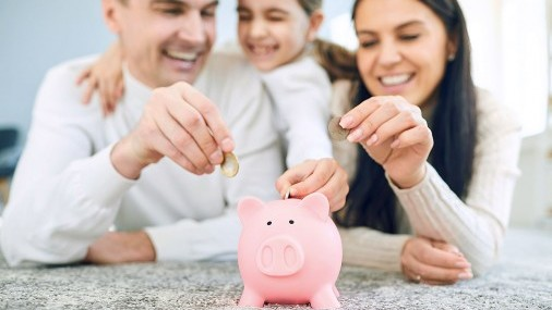 Manejo de las finanzas familiares