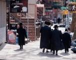 Nueva York refuerza presencia Policial en barrios Judíos