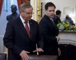 Menéndez, Rubio Piden a la Secretaría del Tesoro que Responsabilice a Empresas Fantasmas que Ayudan al Régimen Cubano