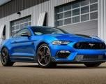 El Ford Mustang cumple 57 años acrecentando su liderazgo a nivel mundial