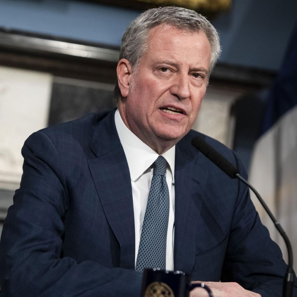 Nueva York pide ayuda al Gobierno federal para frenar aumento de la violencia