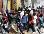 Haitianos en México enfrentan sombrías opciones mientras buscan protección