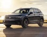 Prueba: Volkswagen Tiguan del 2021, el típico caballito de batalla