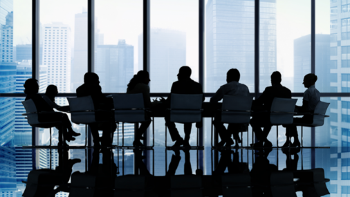 Pushing Corporate America to Address Lack of Corporate Diversity